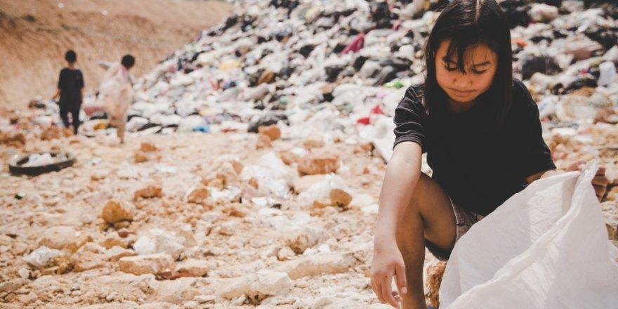 Çocuk işçiliğiyle mücadelede elbirliği şart