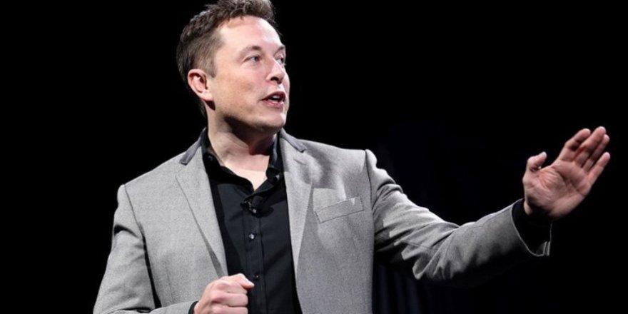 Elon Musk askıya aldığını duyurdu: Bitcoin'de yüzde 5'lik düşüş