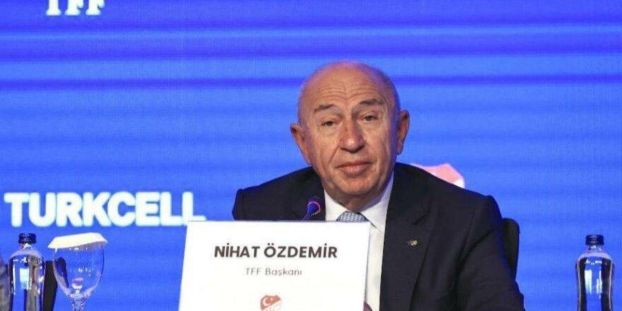Türkiye Futbol Federasyonu yabancı oyuncu kararını açıkladı