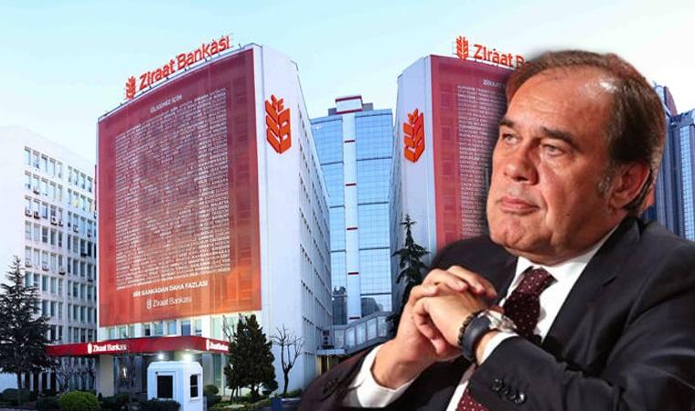 """Demirören Holding'in Ziraat Bankası'ndan çektiği 750 milyon dolar krediyi geri ödemediği iddiası sorgulanırken CHP'li Aykut Erdoğdu, """"Ortaya çıkanlar Sayıştay raporunda yok."""