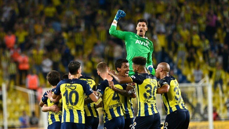 Fenerbahçe: 2 - Antalyaspor: 0