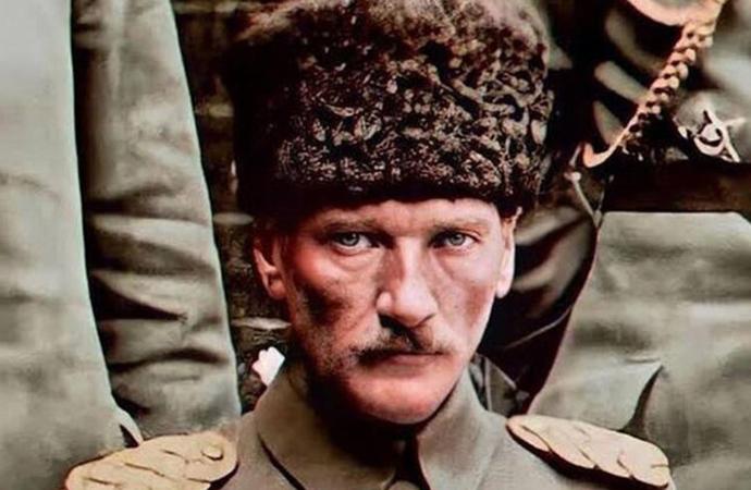 Zafer hutbesinde Atatürk yine anılmadı