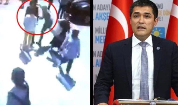Buğra Kavuncu'ya saldıran zanlı serbest bırakıldı