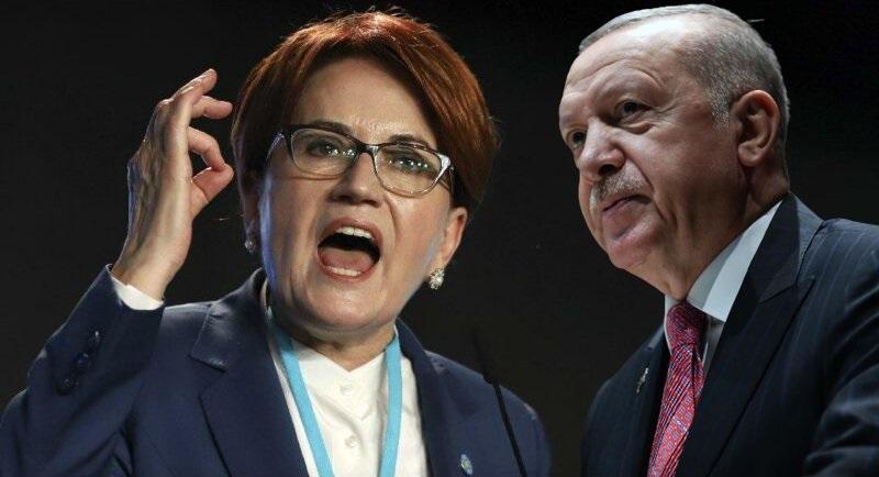 Akşener'den Erdoğan'ın, 'sosyal medya' açıklamasına tepki