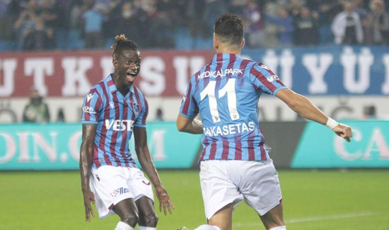 Trabzonspor: 3 - Fenerbahçe: 1