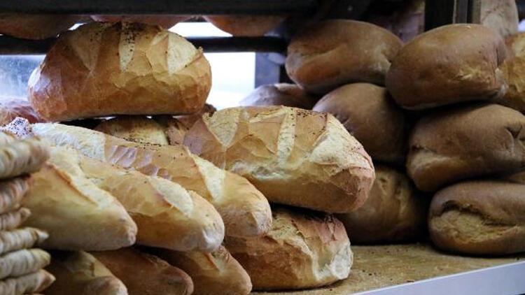 İstanbul'da fırıncılardan ekmeğe emrivaki zam