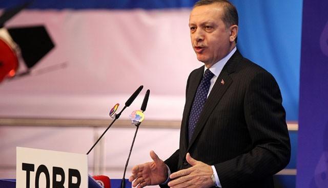 Erdoğan: Kandilde kanla alışveriş yapılıyor