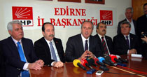 CHPli İnceden AK Partiye sert eleştiri