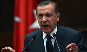 Erdoğandan kıyafet açıklaması