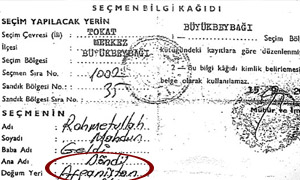 CHP skandalı ortaya çıkardı!