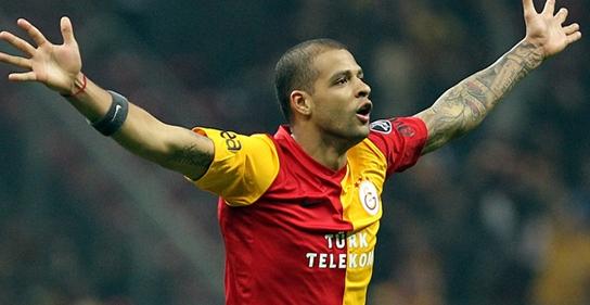 Melo, Fenerbahçe derbisinde olmayabilir.
