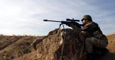 4 PKKlı ölü ele geçirildi!