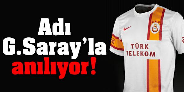 Onur Kıvrakın adı Galatasarayla Anılıyor
