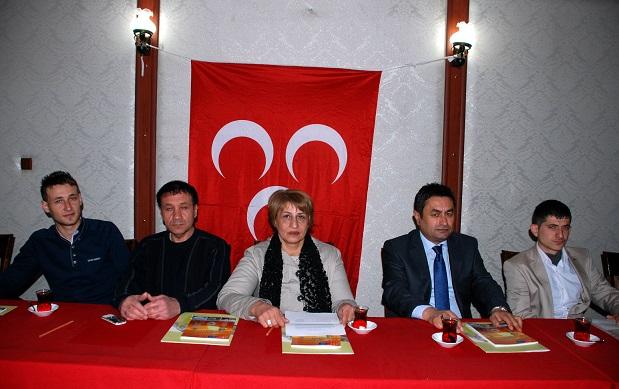Mardin MHPden, Engelliler Günü İçin Açıklama