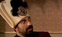 Süleyman'a THY sansürü