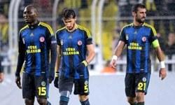 Fenerbahçe 0-3 Mgladbach