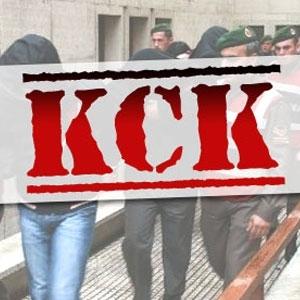 KCK operasyonu: 40 gözaltı
