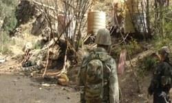 Kaçakçılar sınıra 3 km boru hattı döşemiş