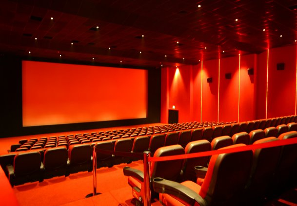Sinemaya seyirci ilgisi arttı