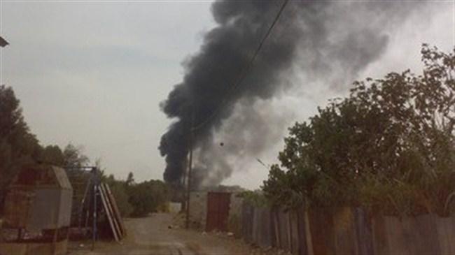 Suriyede Alevi köyünde katliam: 130 ölü