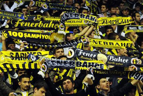 Fenerbahçeden deplasmanda misafir seyirci talebi