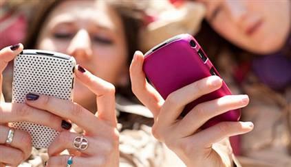 Anneler çocukların cep telefonlarına sızacak