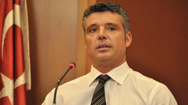 Sadettin Saran: Hayalim Fenerbahçeye başkan olmak