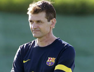 Barça teknik direktöründe kanser şüphesi