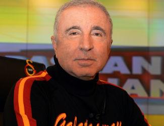Galatasarayda Rıdvan depremi