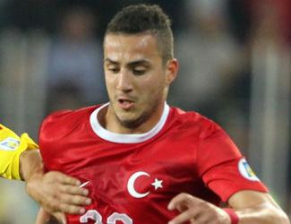 Sercan Sararer Galatasaraya geliyor!
