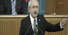 Kılıçdaroğlundan Başbakana kredi yanıt