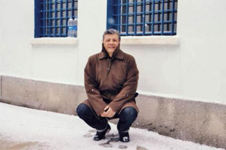 Balbay: Hapiste gazeteciler günü olmaz