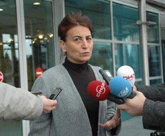 PKK öyle bir cinayet işleyecek örgüt değil