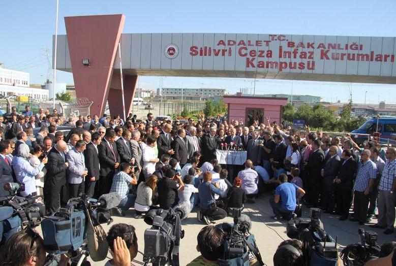 Devlet Bahçeli, İstanbula Gidiyor