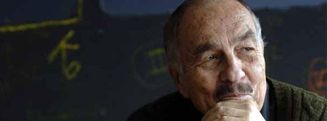 Ünlü ressam Burhan Doğançay vefat etti