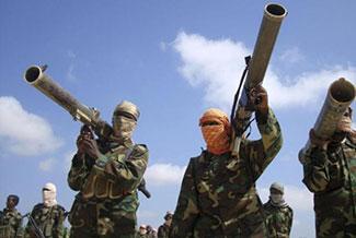 Cezayirde rehine krizi