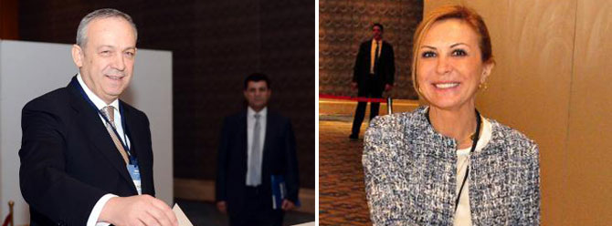 TÜSİADın yeni başkanı Muharrem Yılmaz