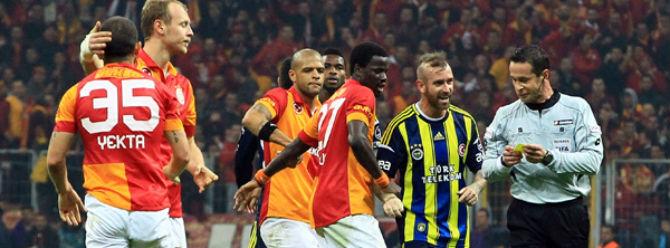 Fenerbahçe Özkahyayı şikayet etti!