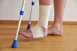Basit düşme kalıcı sakatlığa dönüşebilir