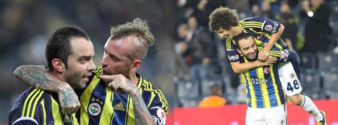 Fenerbahçe garantiledi