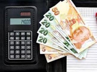 Kredi ve kredi kartında kısmi gerileme