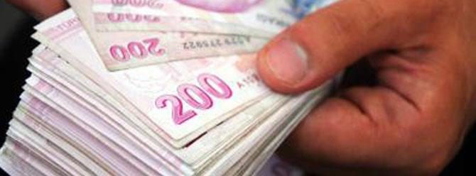Emekli maaşı farkları Şubatta ödeniyor