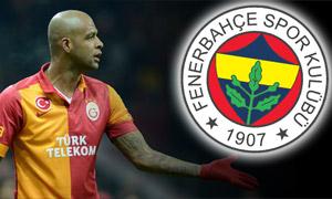 Fenerbahçeden Melo açıklaması!