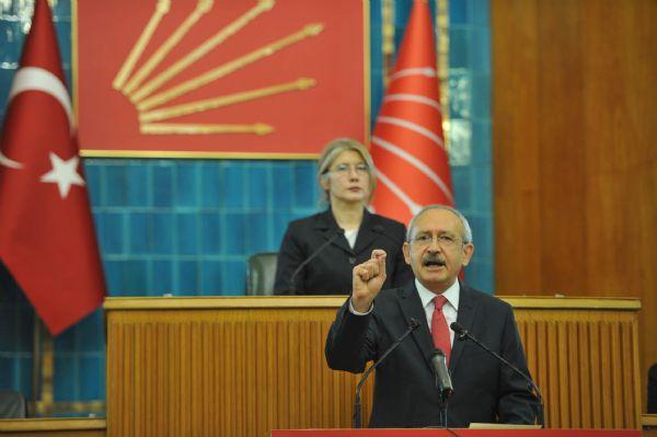 Kılıçdaroğludan dikkatli konuşma uyarısı