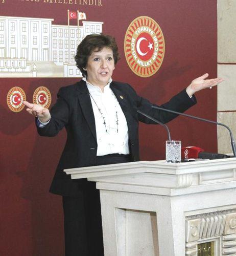 CHPli Gülerden karanlık organizasyon iddiası
