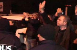 Eskişehir operasyonunda 5 tutuklu