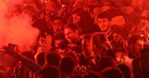 Fenerbahçe maçı öncesi büyük sürpriz