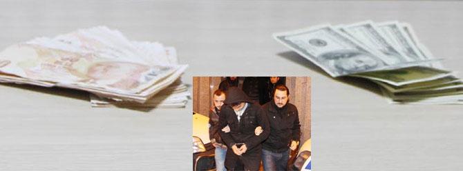 Türk polisi Googledan yakaladı