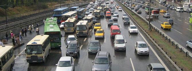 Unkapanı-Eminönü arası 30 saat trafiğe kapatılacak