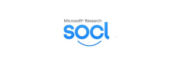 Microsoft'un Sosyal Ağı So.cl Açıldı
